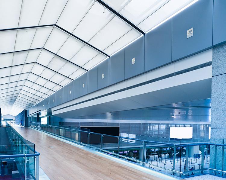 AirportWEB