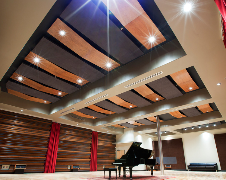 Recording Studios Technature Inc