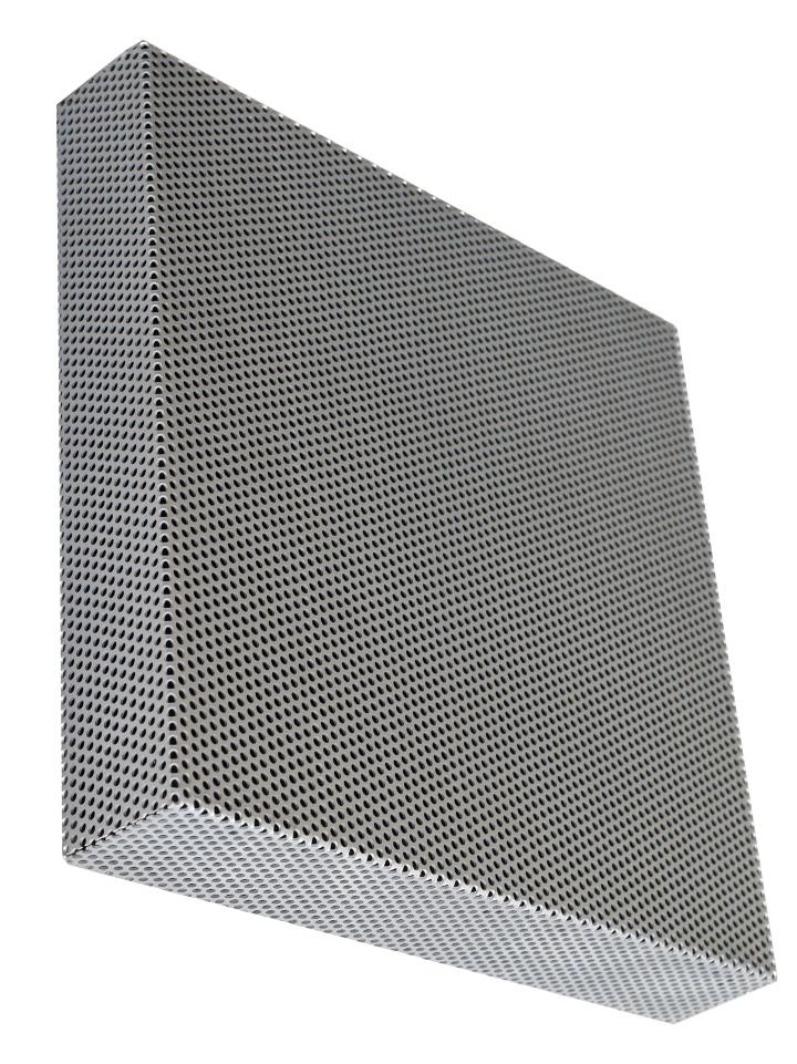 Perf acoustic metal technature inc - Exterior noise barrier materials ...