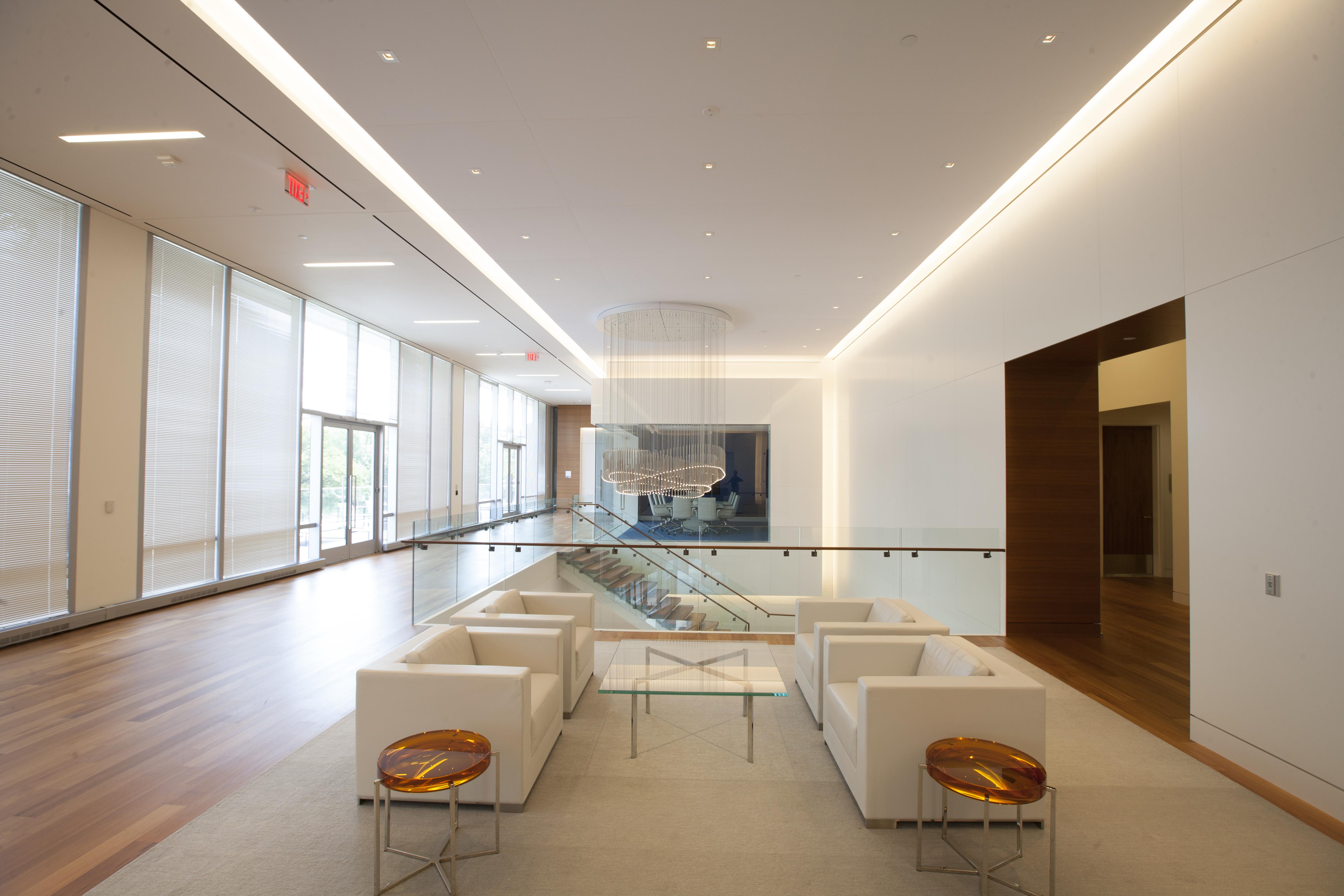 Novawall Lobby