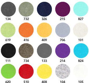 Colour-Sheet