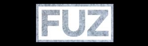 FUZ Logo Grey